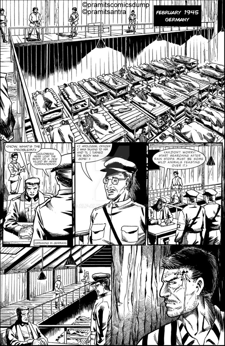 Life-Time Issue 2 Pg.1