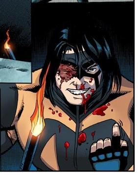 Manav, Wolverine-Miller style