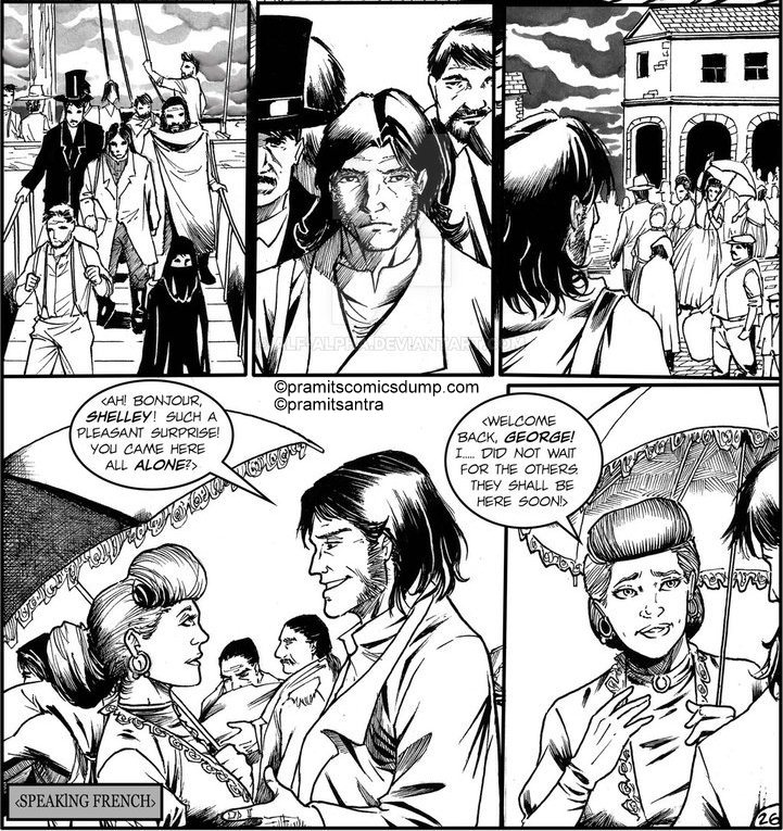 Life-Time Issue 1 Pg.26.2 by Pramit