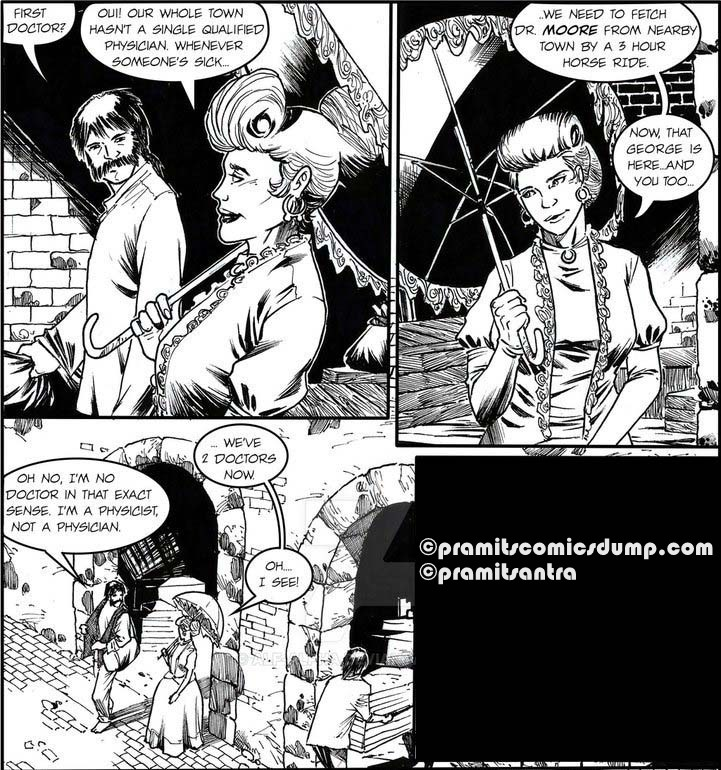 Life-Time Issue 1 Pg.29.1 by Pramit